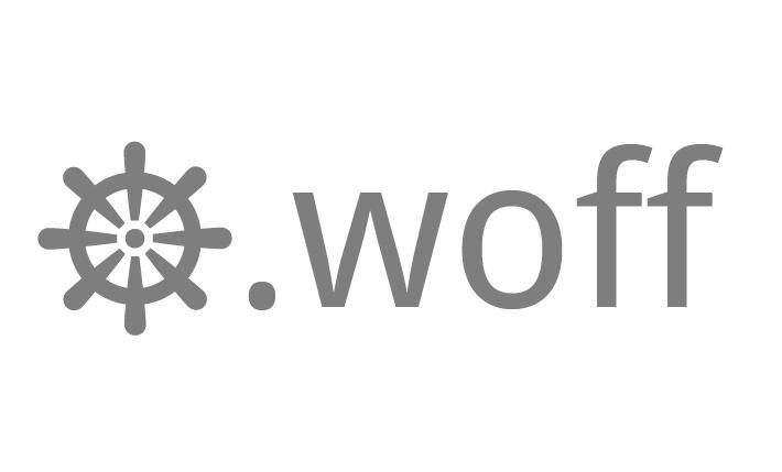 .woff dingbats webfont!