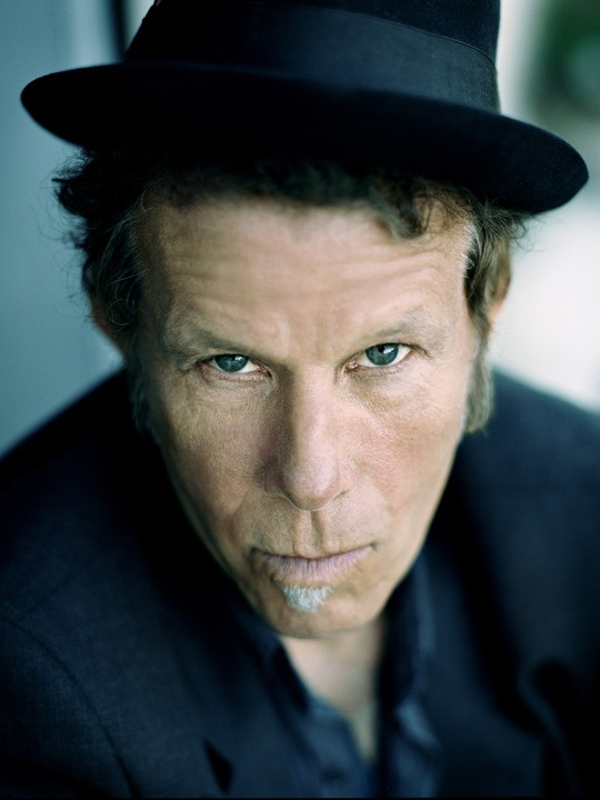 """""""I'd rather have a bottle in front of me than a frontal lobotomy"""" - Tom Waits"""