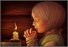 Три сильные молитвы на удачу