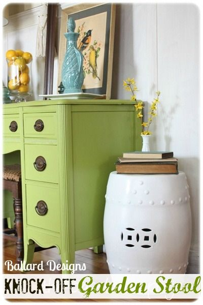 139 Best The Garden Stool Images On Pinterest Decor