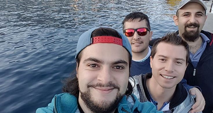 chilenos - chilenos feos - chilenos promedio - chilean people - chilean men