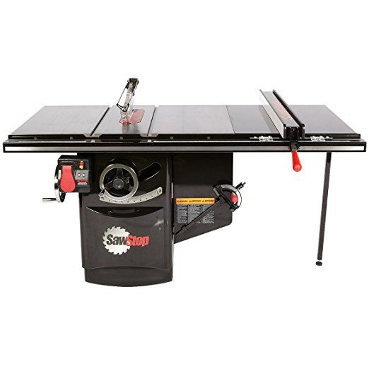 161 best best portable table saw images on pinterest portable sawstop three phase 5 hp amp industrial cabinet saw with 36 in t glide fence system greentooth Images