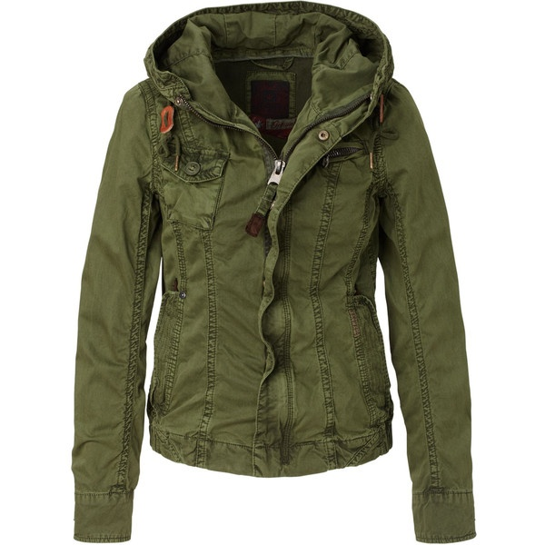 Khujo winterjacke jones