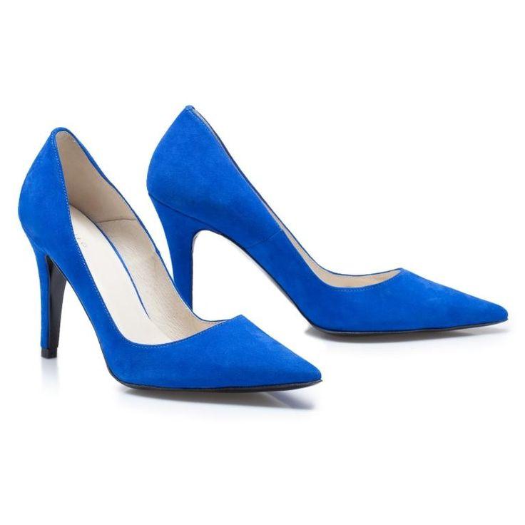 MOHITO topánky - nová kolekcia GOLD LABEL.