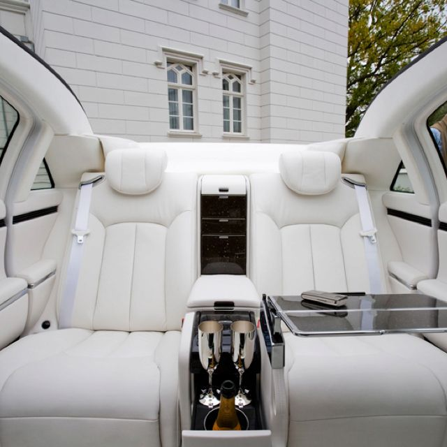Edmunds Has Detailed Price Information For The Used 2012 Maybach Landaulet  Convertible. See Our Used 2012 Maybach Landaulet Convertible Page For  Detailed ...