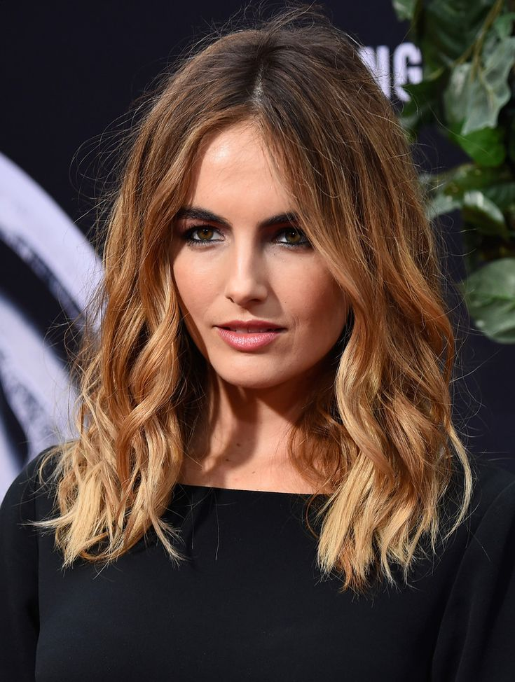 Camilla Belle Photos: Premiere of Universal Pictures' 'Jurassic World' - Arrivals