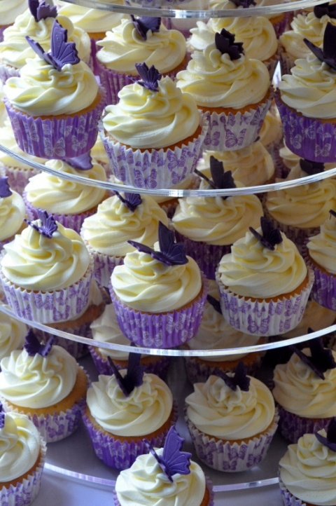 Butterfly Wedding Theme Style Decoration Ideas ~ Butterfly Wedding Cake ~ More Ideas and products at Wedding Décor Direct ~ http://www.weddingdecordirect.co.uk/
