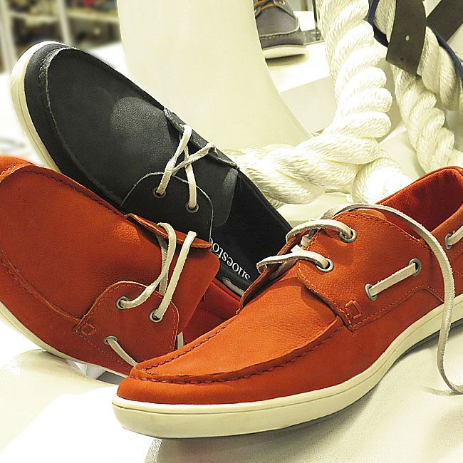 Docksiders coloridos #shoestock #modaparaeles #shoestockforme Ref 07.01.0071 - 07.01.0067