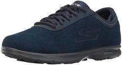 Skechers Women's Go Walking Shoes for $23  free shipping w/ Prime #LavaHot http://www.lavahotdeals.com/us/cheap/skechers-womens-walking-shoes-23-free-shipping-prime/137915