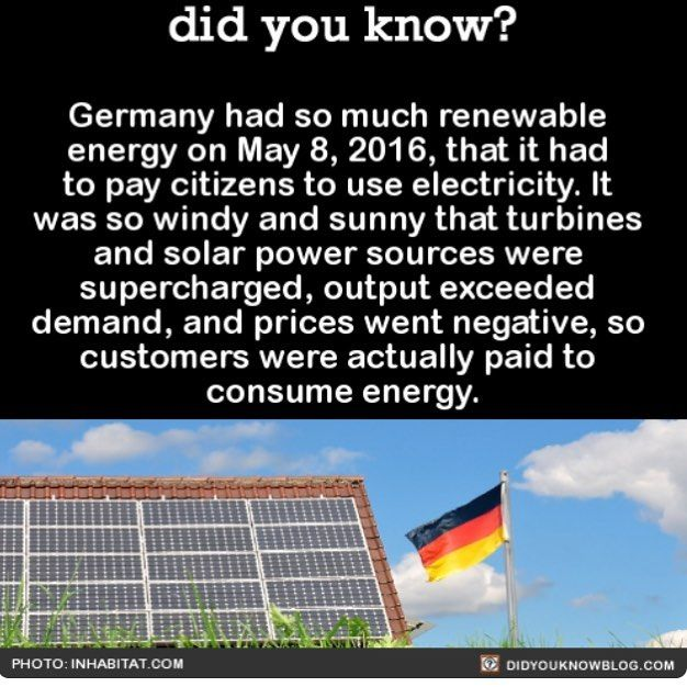 This is crazy! #energy #electricity #wow Download our free App: [LINK IN BIO]