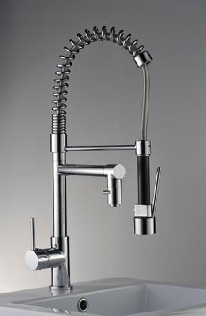 kitchen taps - Kitchen Sink Mixers