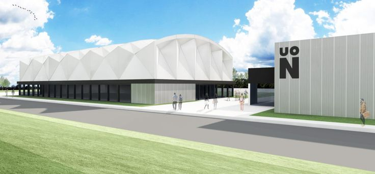Plans for Waterside sports facilities unveiled