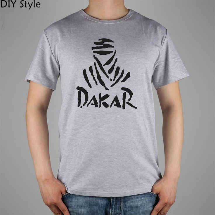 Bedouin Rally Dakar t-shirt Top Lycra Cotton Men T Shirt New Design High Quality Digital Inkjet Printing #Affiliate