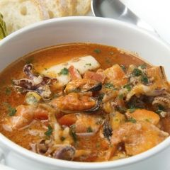 Creole Fish Stew Recipe | The Daily Meal