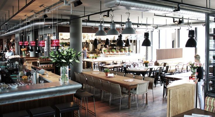 Lamps Bonn – L'Osteria | Pizza E Pasta