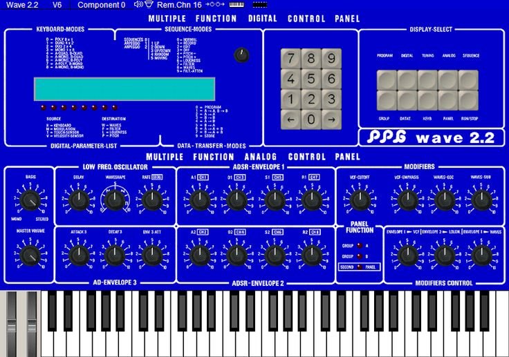 40+ Best Synth VST Plugins in 2020 that are FREE (With