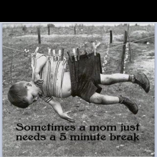 Take 5 beautiful! Love, DermaSilk. Every mom deserves a 5 MINUTE break. Visit us at http://www.dermasilk.org/.