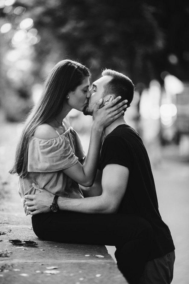 4 Besos Que Solo Dará Un Hombre Enamorado En Pareja Relationship Make Out Session Making Out