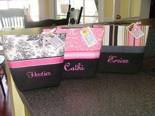 bridesmaid giftsBridesmaid Bags, Gift Ideas, Totes Bags, Bing Image, Bridesmaid Gifts, Custom Bags, Carryall Totes, Bridesmaid Totes, Fairies Tales