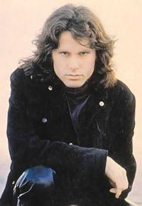 Grandes Frases e Imagenes de Jim Morrison