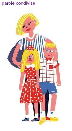 """""""Se istruisci un bambino, avrai un uomo istruito.  Se istruisci una donna, avrai una donna, una famiglia  e una società istruita.""""  (Rita Levi-Montalcini)"""