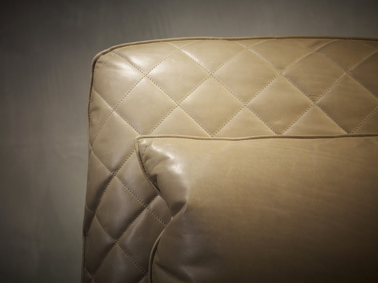 Piet Boon Collection furniture - KEKKE chaise longue - detail