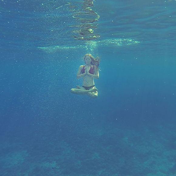 Be Like The Sea | Free People Blog #freepeople