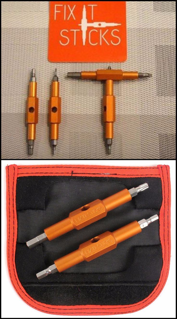 Fix It Sticks Original Tool - Everyday Carry Gear