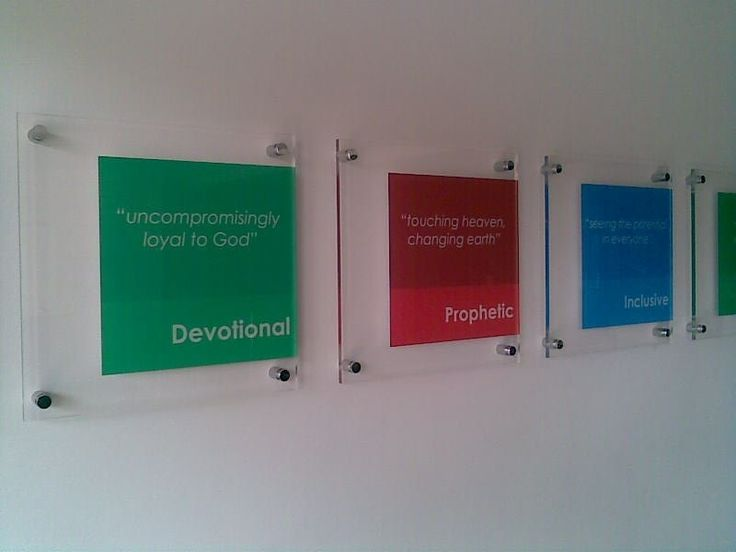 1000 images about signage wayfinding on pinterest typography museums a - Achat plaque plexiglass castorama ...
