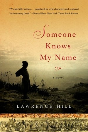 A must read! Borrowed it from my brother and couldn't put it down. Great historical novel about what it was like to be a slave and one woman's will to survive.