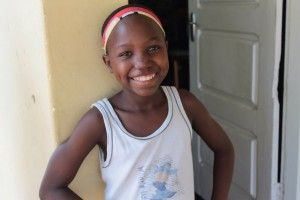 Zgeneration e Humana per i bambini del Mozambico