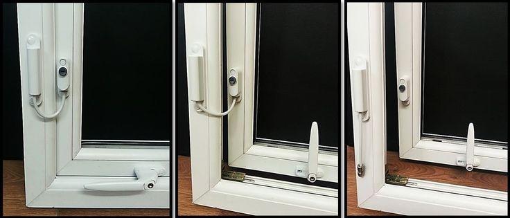 window cable lock www.thebestpadlock.com