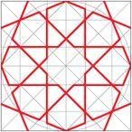 hexagone et art