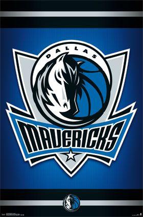Dallas Mavericks - Logo 2014 | NBA | Sports | Hardboards | Wall Decor | NHL | NFL | MLB | Billiards | Baseball | Basketball | Boxing | Racing | Soccer | Golf | Wrestling | Pictures Frames and More | Winnipeg | Manitoba | MB | Canada