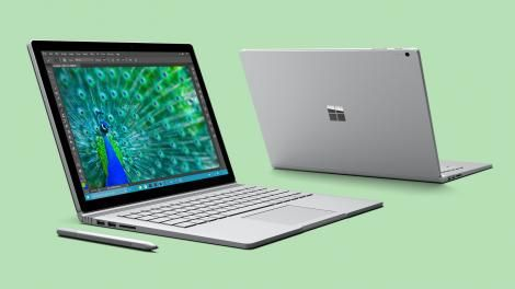 8 reasons why you won't regret buying Microsoft's Surface Book
