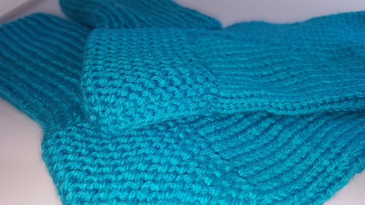 TURQUOISE HAND KNITTED SOCKS - easy ship gift idea  Norwegian knitting technique with 5 knit needles. $12/pair CDN + taxes and shipping. Machine washable & dryer friendly. 100% acrylic. Handmade in Vancouver, Canada, available in various colours.  #handysocks
