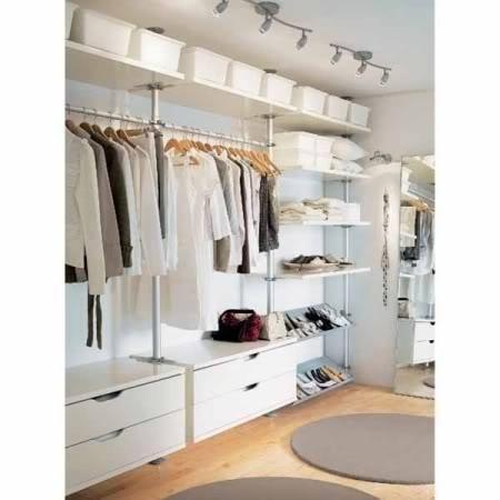 ikea stolmen dream closet ideas pinterest. Black Bedroom Furniture Sets. Home Design Ideas