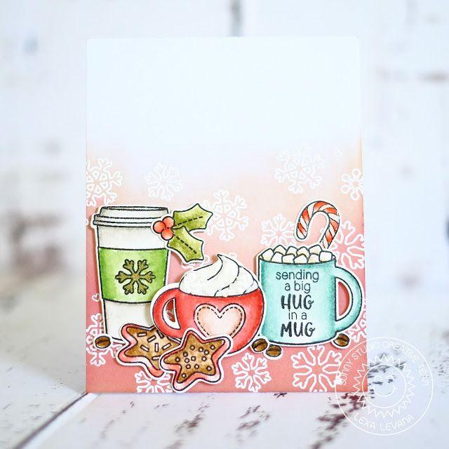 A Big Hug In A Mug