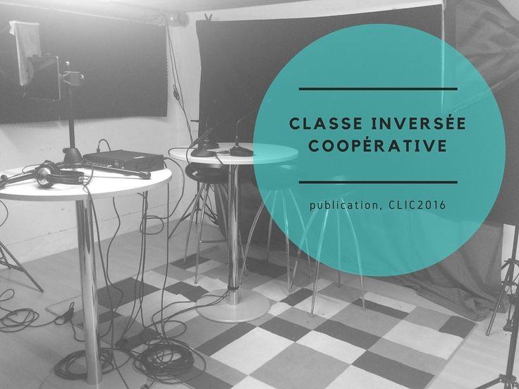 classe inversée coopérative