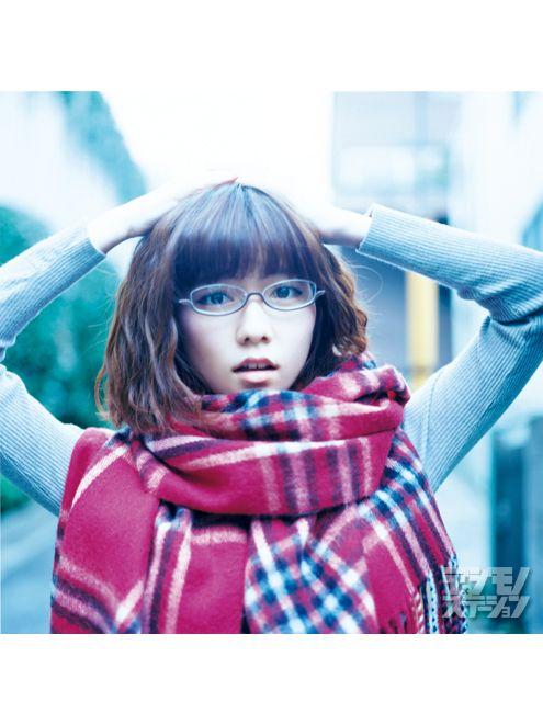 glasses 142 島崎遥香|ビジョメガネ|ONLINE デジモノステーション