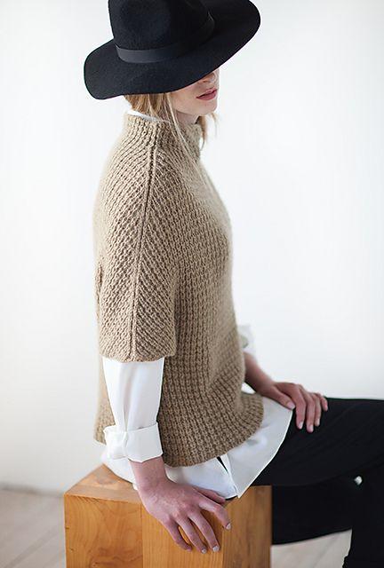 Ravelry: KNUS pattern by Olga Buraya-Kefelian