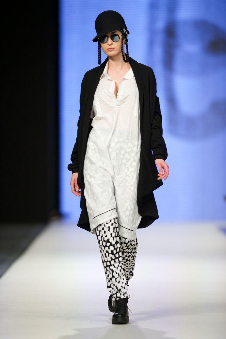 NENUKKO Designer Avenue, 10. FashionPhilosophy Fashion Week Poland, fot. Łukasz Szeląg