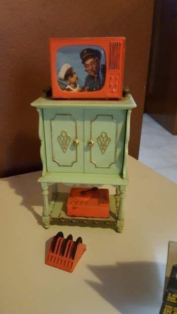 Vintage 1965's Serie Principessa galletti galba