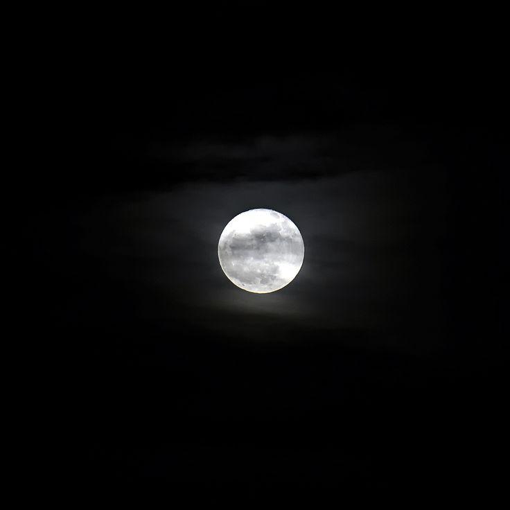 Maan van de langste nacht 2013 - www.deverbeelder.nl