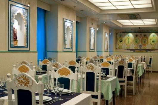 Restaurantes goeses e indianos: No reino das especiarias em Lisboa!