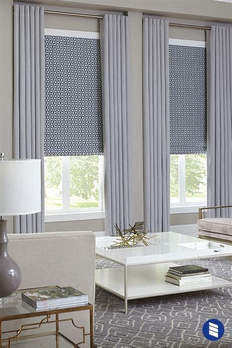 40 Bedroom Curtain Ideas For Master Small And Children Bedroom Window Treatments Living Room Living Room Blinds Curtains Living Room