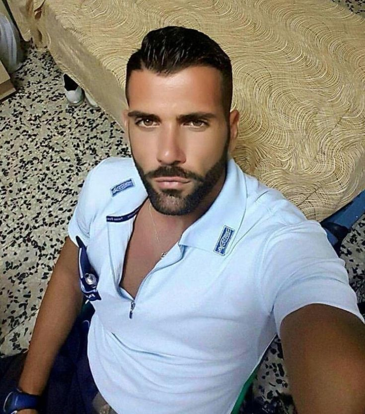 Pin on Perfect looking men