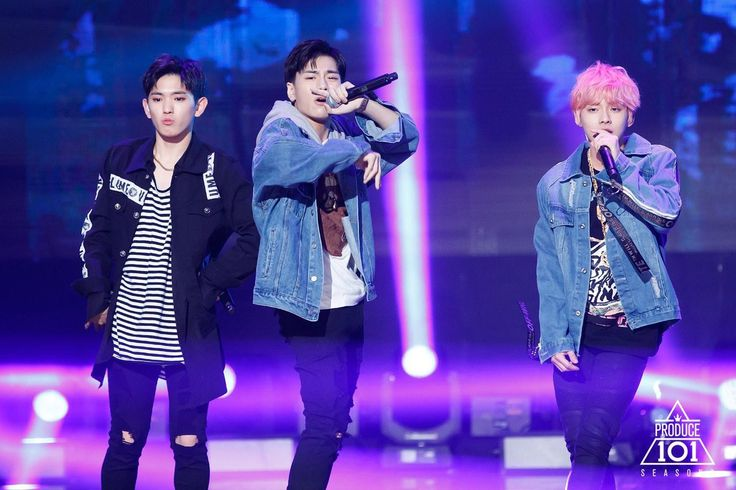 (12) Produce 101 Season 2 (@mnet101boys) | Twitter Lee Euiwoong (이의웅), Kim Sanggyun (김상균), Woo Jinyoung (우진영)