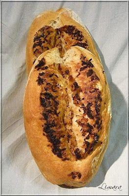 Limara péksége: Káposztás kenyér