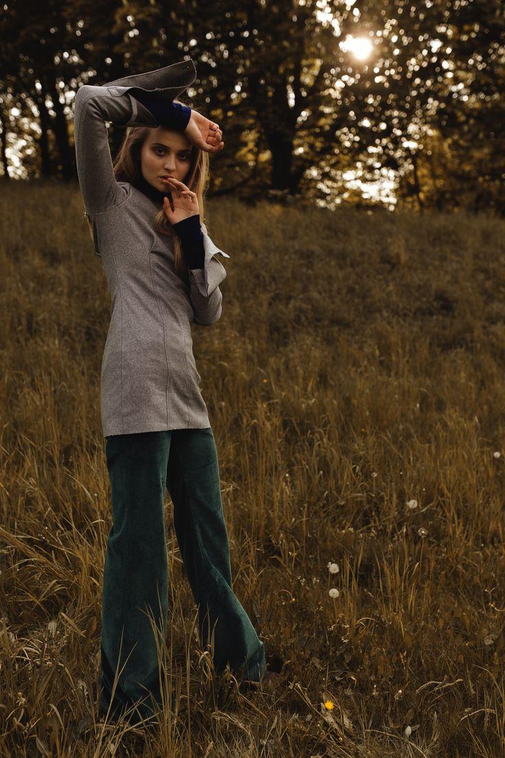 Stylist & Creative director Lotte Sindahl